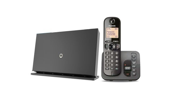 home broadband phone